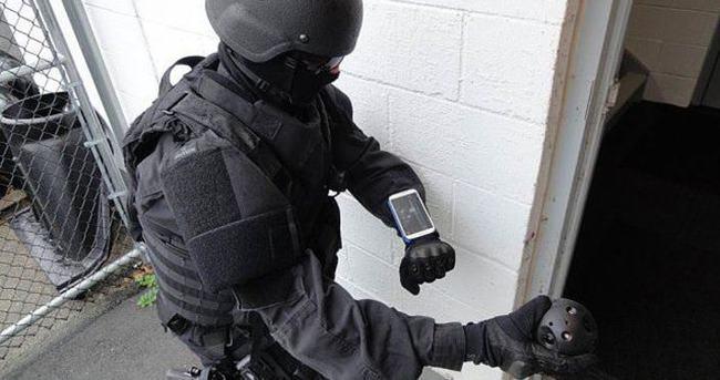 Kameralı top suçluları bulacak