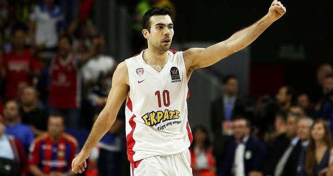 Kostas Sloukas, Fenerbahçe'de