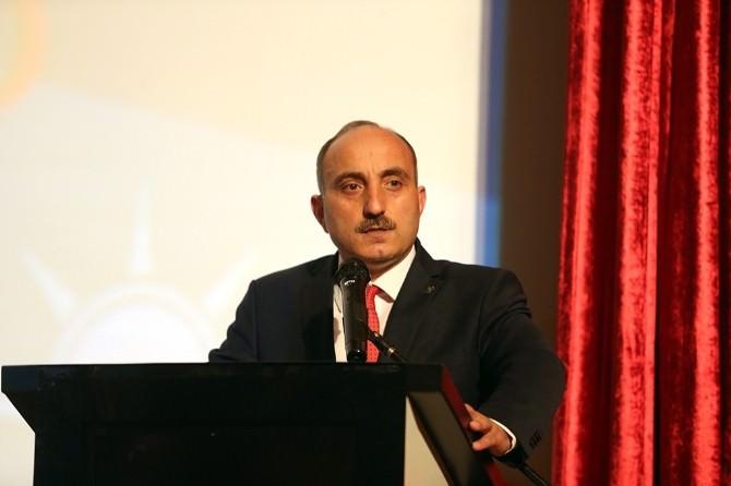 """Başkan Toçoğlu: """"Yolumuza Kararlılıkla Devam Edeceğiz"""""""