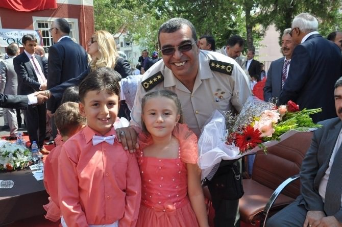 Albay Kadir Okyay İstanbul'a Gidiyor