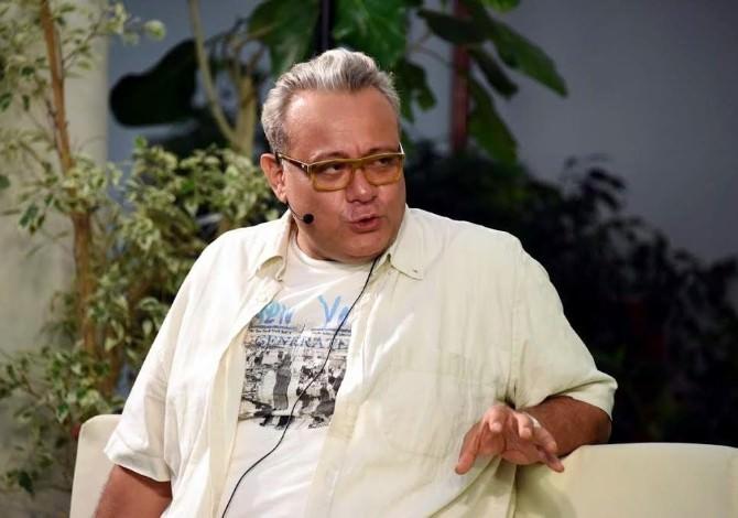 Engin Alkan: Bu Yüzyılda Yönetmen Olmadan Tiyatro Yapılamaz
