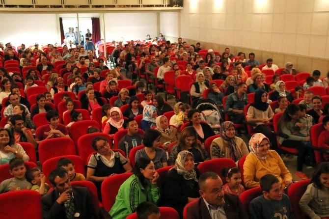 Büyükşehir Belediyesi Ramazan Etkinlikleri Devam Ediyor