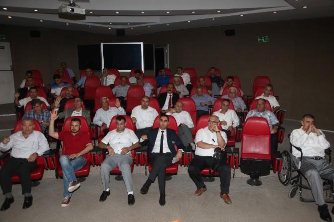 Adana Tanıtım Ve Kalkınma AŞ Kuruluyor