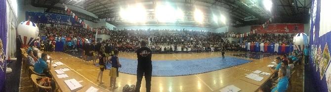 Düzce'de Yaz Spor Okulları Start Aldı