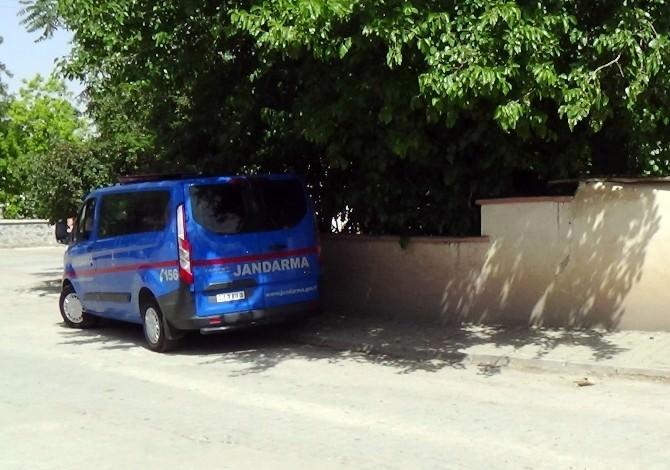 Elazığ'da Alevi Evlerinin İşaretlendiği İddiası