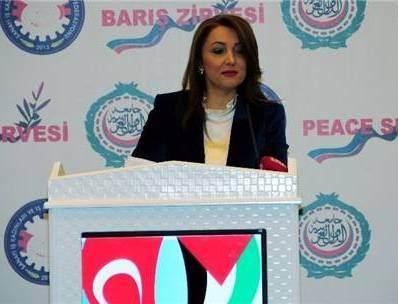 Türk İş Dünyasının Başkanı Turizmin Başkenti Antalya'da