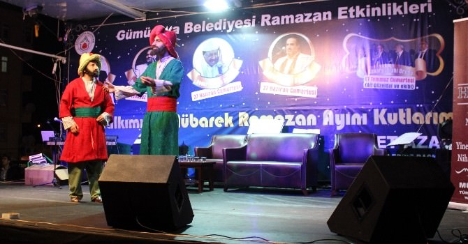 Gümüşova'da Kur'an-ı Kerim Ziyafeti