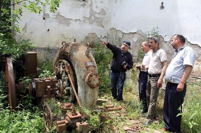 Hes'lerin Atasına Kastamonu Belediyesi Sahip Çıktı