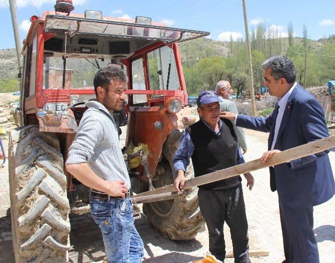 Konya Şeker Ramazan Ayında Da Üreticiye 32 Milyon Lira