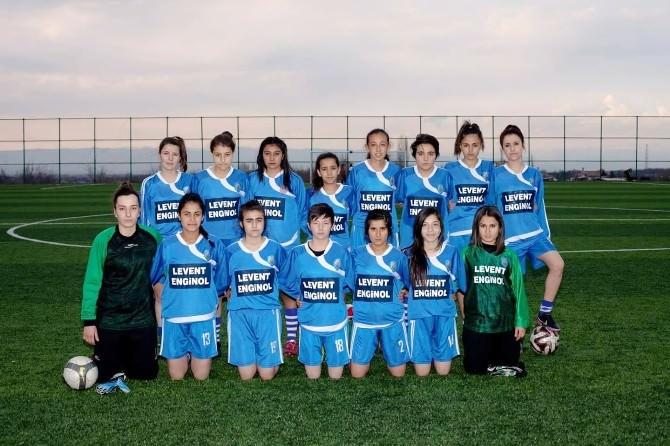 Malatya Bayan Futbol Takımı Finalde Kaybetti
