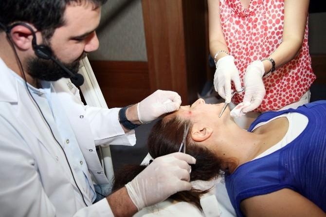 Estetik Hekimleri İstanbul'da Buluştu