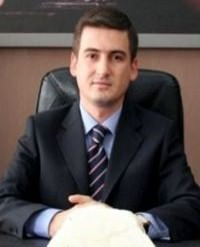 Kulp Kaymakamı Mehmet Maraşlı Mersin'e Atandı