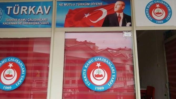 Türkav'dan Türkmenlere Yardım Kampanyası