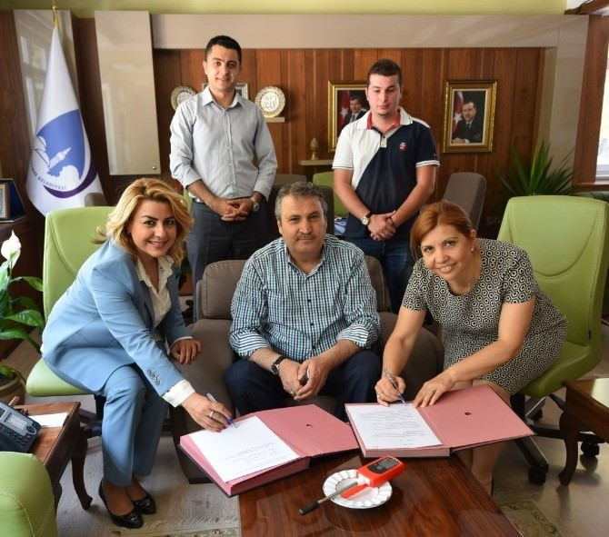 Yunusemre Belediyesi Hem İnsan Sağlığını Hem De Tabiatı Koruyacak
