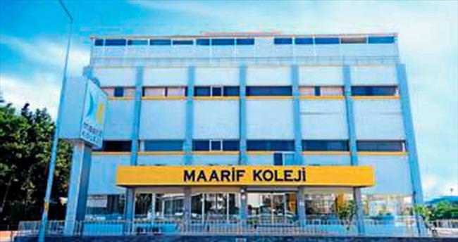Maarif Koleji Kepez A.Lisesi açılıyor