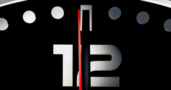 Bugün, 24 saat 1 saniye olacak