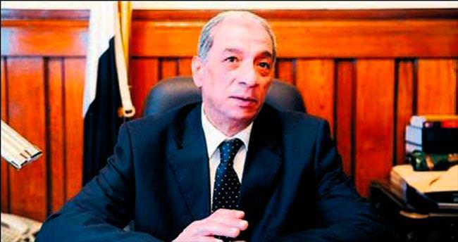 Mısır Başsavcısı bombalı saldırıda öldü