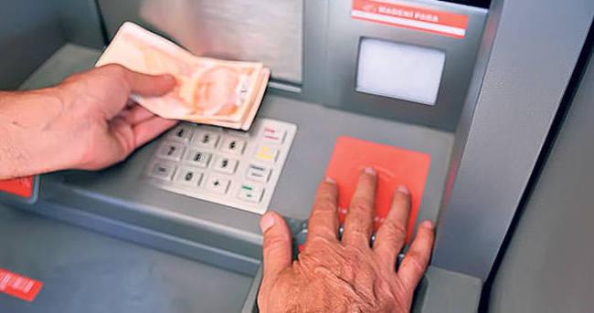 Emekliler bankaların gözdesi