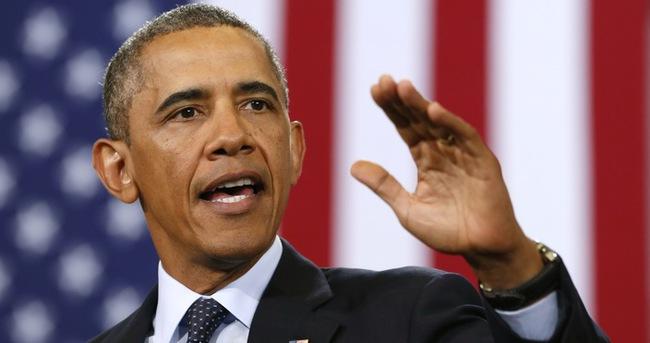 Obama, Ticareti Geliştirme Yetkisini imzaladı