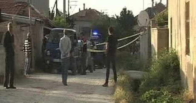 Kamyonet çarpan 4 yaşındaki çocuk öldü