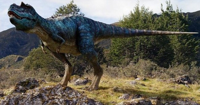 Dinozorlar ve insanlar bir arada yaşamış olabilir mi?