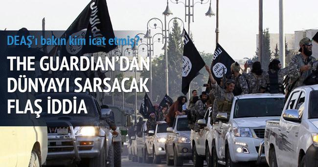 IŞİD'i ABD mi icat etti?