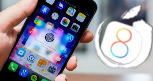 Apple, o güncellemeyi yayınladı