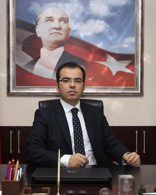 Adana'da Vergi Rekortmenleri Açıklandı