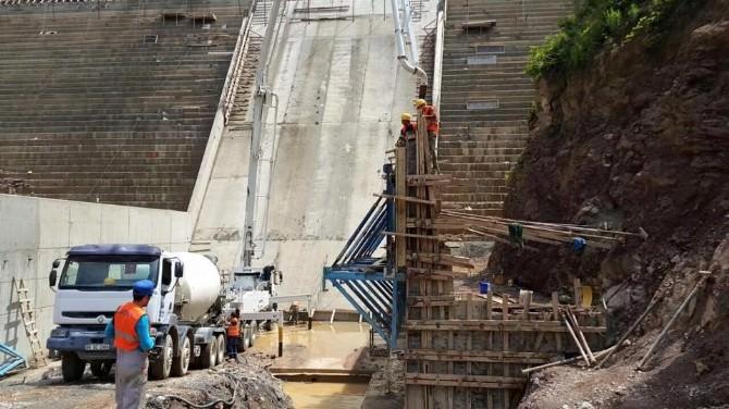 Sarıyayla Baraj İnşaatı Hakkında Başkan Yemenici'den Açıklama