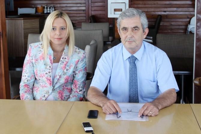 Mudanya Belediyesi'ndeki Zimmet Soruşturmasının Ardından Görevden Alma Depremi