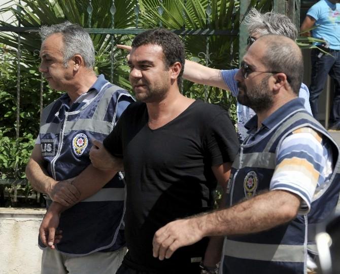 Antalya'da Rus Kadını Silahla Yaralayan Avukat, Diyarbakır'da Yakalandı