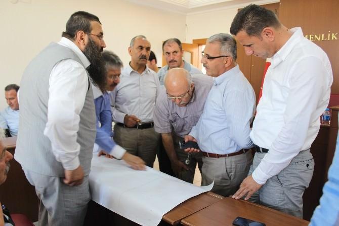 Arsuz'da 1500 Kişilik Namazgah Kurulacak