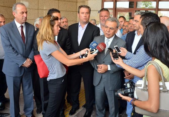 129 Sanıklı Büyükşehir Davası 3 Kasım'a Ertelendi