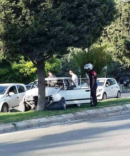 Kahramanmaraş'ta Pompalı Tüfekle Saldırı: 1 Yaralı