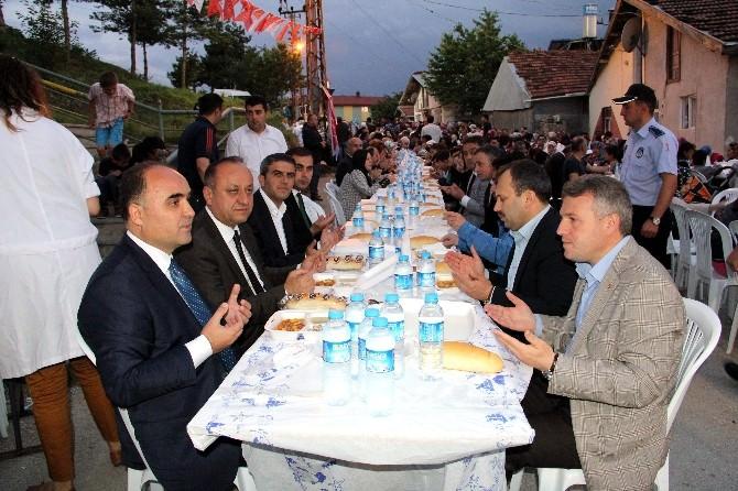 Belediye'nin Şehr-i Ramazan Etkinlikleri Başladı