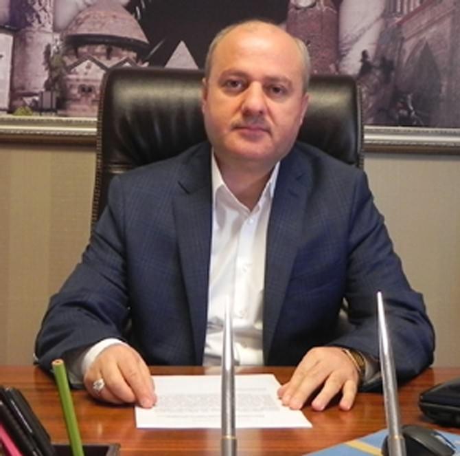 """SMMMO Başkanı Orhan Akgüloğlu: """"Mali Tatil 1 Temmuz 2015 Tarihinde Başlayıp 20 Temmuz 2015 Tarihinde Sona Erecek"""""""