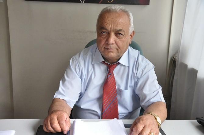 Sarıoğlu, Emekliler Haftasını Kutladı