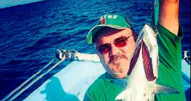 Antalya'da 12 bin 118 kişi amatör balıkçı belgesi aldı
