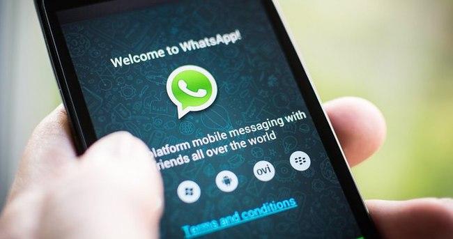 WhatsApp'a yeni emojiler geldi!