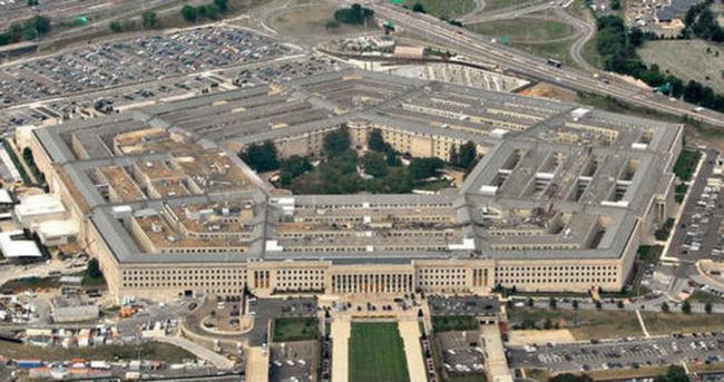MİT için Pentagon modeli