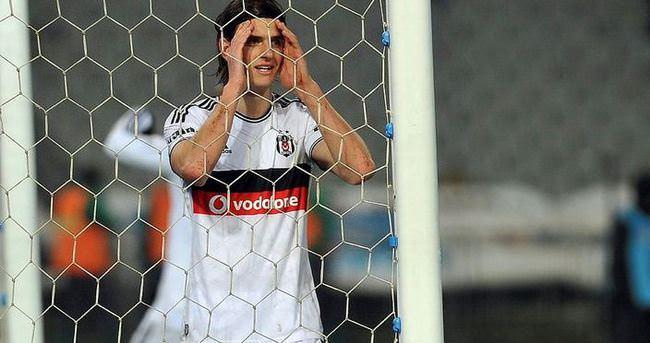 Beşiktaş'tan bir transfer açıklaması daha