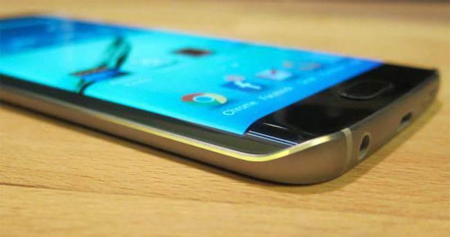 Samsung Galaxy S6 Edge Plus, 3000 mAh pile sahip olacak