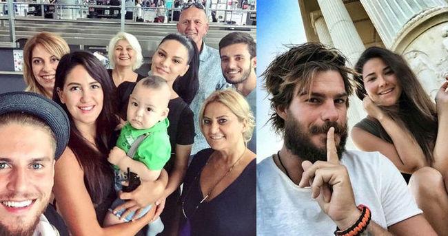 Survivor All Star yarışmacıları Kıbrıs'ta buluştu