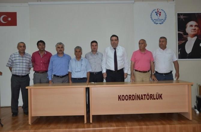 Gençlik Ve Spor Kulübü Olağan Genel Kurulu
