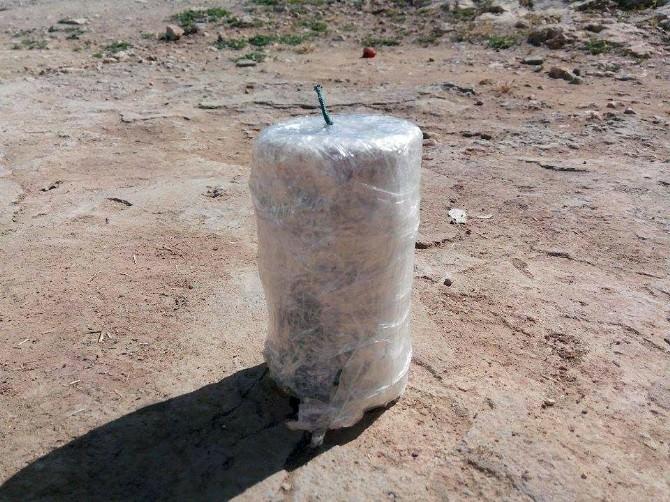 Adıyaman'da Bomba Düzeneğiyle İlgili Soruşturma Sürüyor