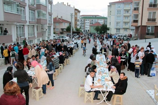 Bolu'da Ramazan Etkinlikleri