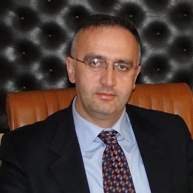 Bulancak Belediye Başkanı Recep Yakar'dan Çin'e Kınama