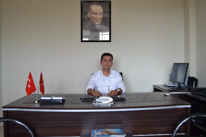 Ceyhan Gençlik Hizmetleri Ve Spor İlçe Müdürlüğüne Gökalp Atandı