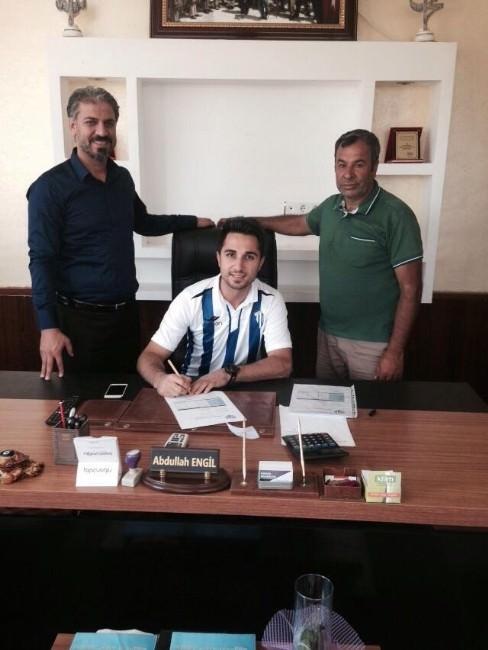 Didim Belediyespor'dan Kaleci Ve Golcü Transferi