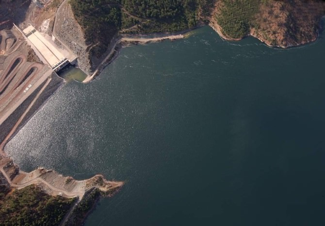 Bursa'nın İçme Suyu Güvenilir